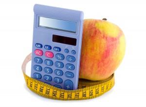 מחשבון קלוריות
