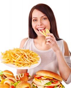 אכילה מופרזת