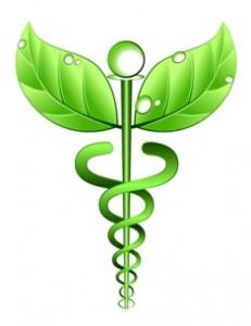 סמל הרפואה האלטרנטיבית