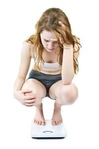 תסכול מהפרעות אכילה