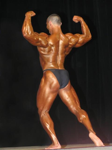אבקות חלבון להגדלת נפח שרירים