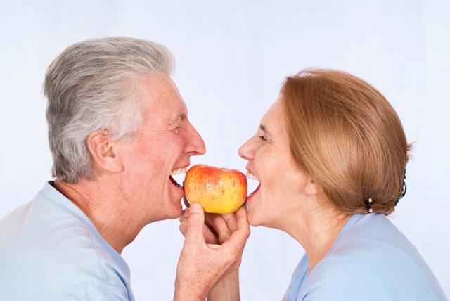 דיאטה למבוגרים לאריכות ימים
